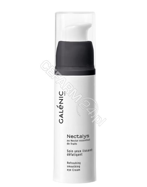 GALENIC Galenic nectalys odświeżający krem pod oczy usuwający oznaki zmęczenia 15 ml