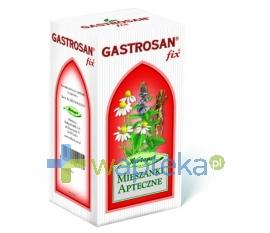 HERBAPOL-LUBLIN S.A. Gastrosan Fix 2g mieszkanka 20 saszetek