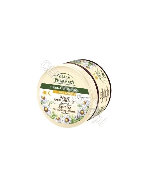 ELFA PHARM Green Pharmacy kojący krem półtłusty Rumianek 150 ml