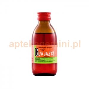 ESPEFA Guajazyl, syrop 125mg/5ml, 150g