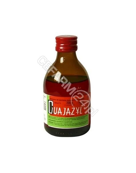 ESPEFA Guajazyl syrop 150 g