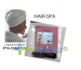 PILOMAX SP. Z O.O. Hair Spa (zestaw turban+grzebień)