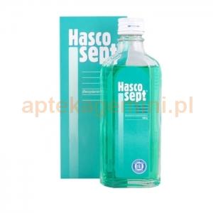 HASCO-LEK Hascosept, płyn, 100g