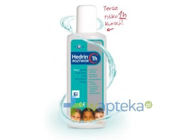 THORNTON & ROSS LTD Hedrin płyn przeciw wszawicy 100ml