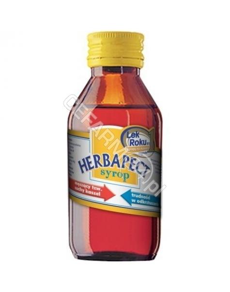 AFLOFARM Herbapect syrop 150 g
