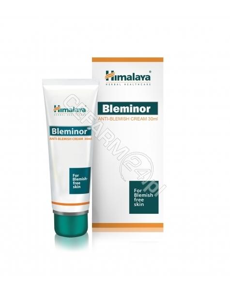 HIMALAYA Himalaya Bleminor krem przeciw przebarwieniom 30 ml