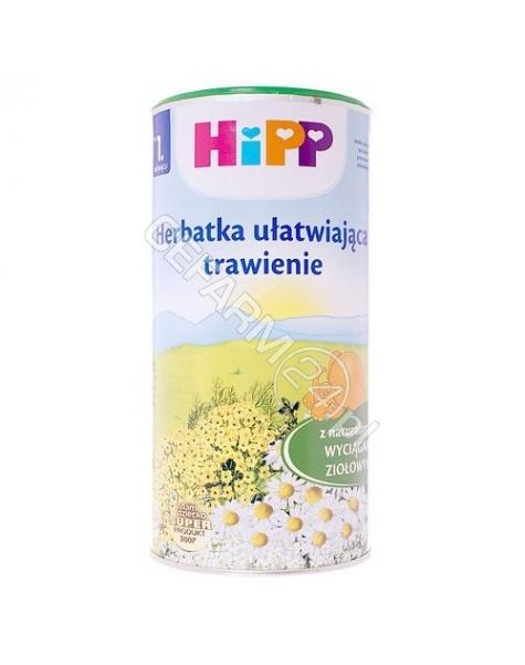 HIPP Hipp herbatka ułatwiająca trawienie 200 g