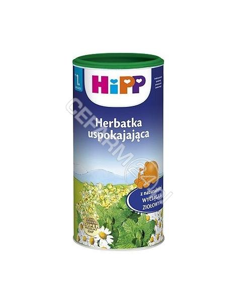 HIPP Hipp herbatka uspokajająca 200 g