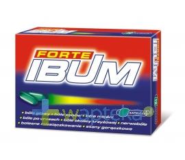 HASCO-LEK PPF Ibum Forte 36 kapsułek