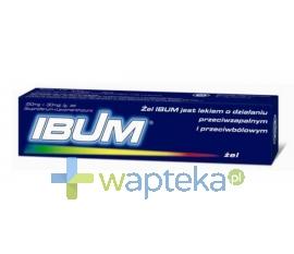 HASCO-LEK PPF Ibum żel 100g