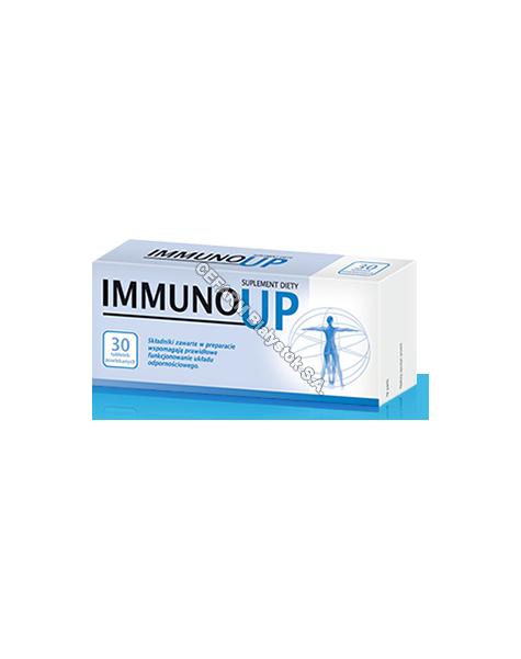 FARMA-PROJEK Immuno up x 30 tabl powl