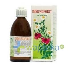 DAR NATURY PPH Immunofort krople 125 g