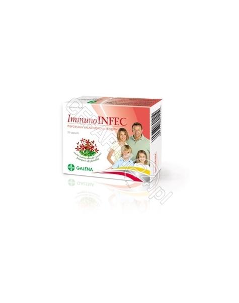 GALENA Immunoinfec 25 mg x 30 kaps