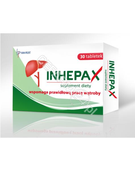 FARMA-PROJEK Inhepax x 30 tabl