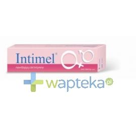 ICN POLFA RZESZÓW S.A. INTIMEL Żel nawilżający intymny dla kobiet 30g