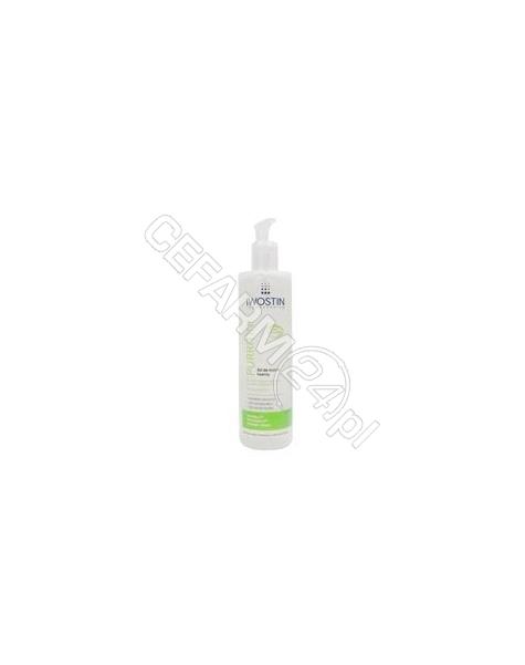 NEPENTES Iwostin purritin żel do mycia twarzy 300 ml (nowa formuła)