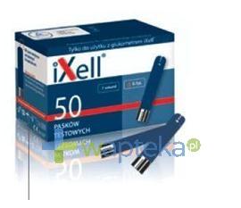 GENEXO SP. Z O.O. iXell TD-4331 test paskowy 50 pasków
