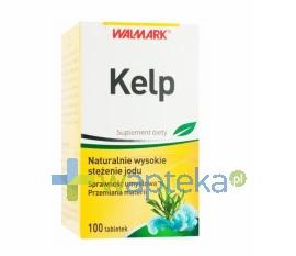 WALMARK Kelp 150 mg 100 tabletek