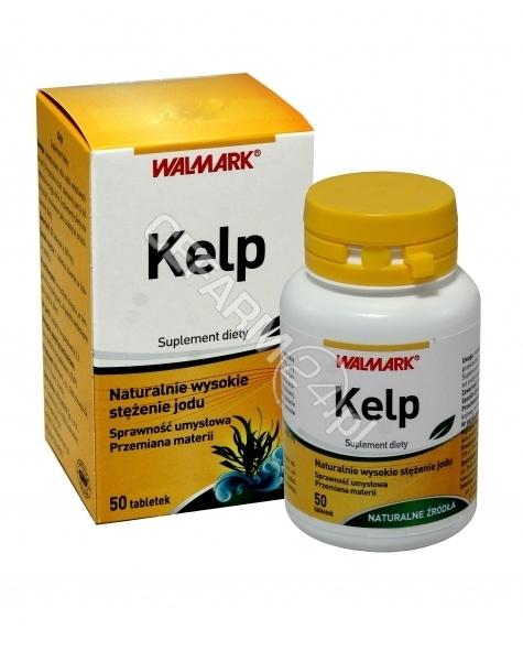 WALMARK Kelp x 50 tabl