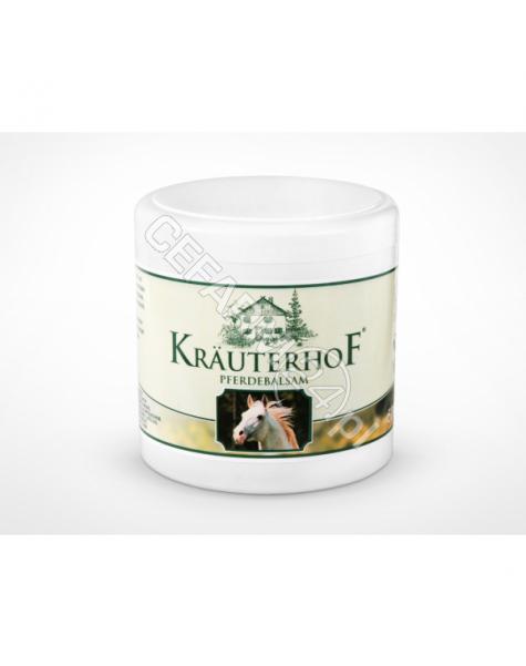 P.P.U.H.NATKO Krauterhof maść końska chłodząca 250 ml