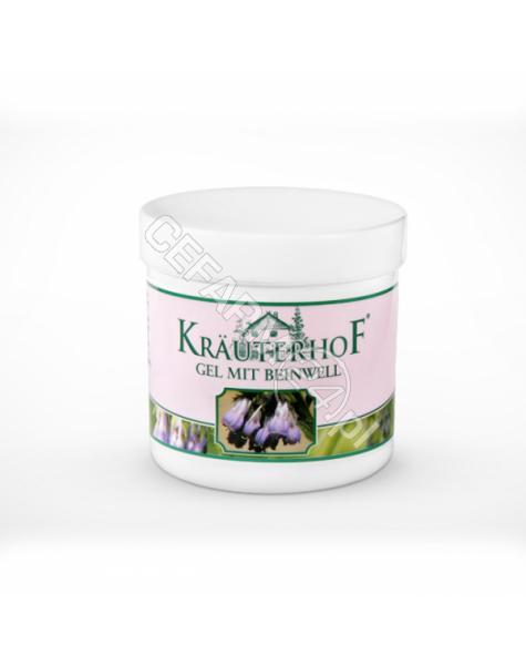 P.P.U.H.NATKO Krauterhof żel z żywokostem lekarskim 250 ml