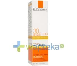 LAROCHEPOSEY LA ROCHE Anthelios Aqua-gel 30 krem 50ml
