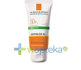 LAROCHEPOSEY LA ROCHE Anthelios SPF50+ żel-krem do twarzy 50ml