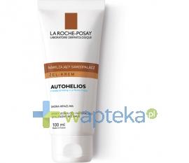LAROCHEPOSEY LA ROCHE AUTOHELIOS nawilżający samoopalacz 100 ml