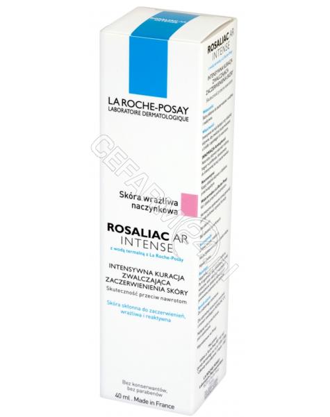 LA ROCHE-POS La Roche-Posay Rosaliac AR intense 40 ml
