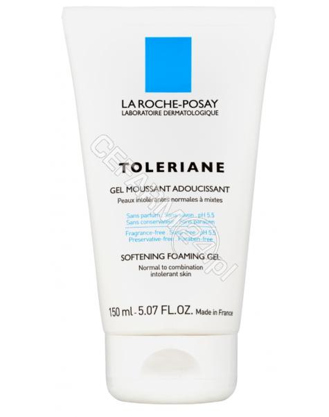 LA ROCHE-POS La Roche-Posay Toleriane - łagodny żel oczyszczający do mycia twarzy 150 ml