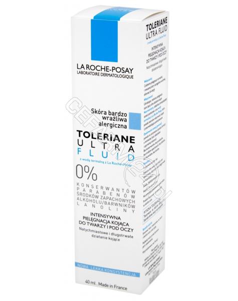 LA ROCHE-POS La Roche-Posay Toleriane ultra fluid 40 ml