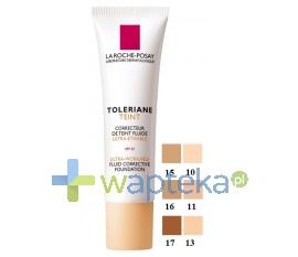 LAROCHEPOSEY LA ROCHE TOLERIANE TEINT Podkład korygujący nr10 30 ml