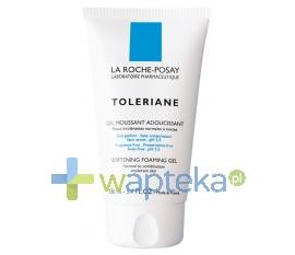 LAROCHEPOSEY LA ROCHE TOLERIANE Żel oczyszczający do skóry wrażliwej 150 ml