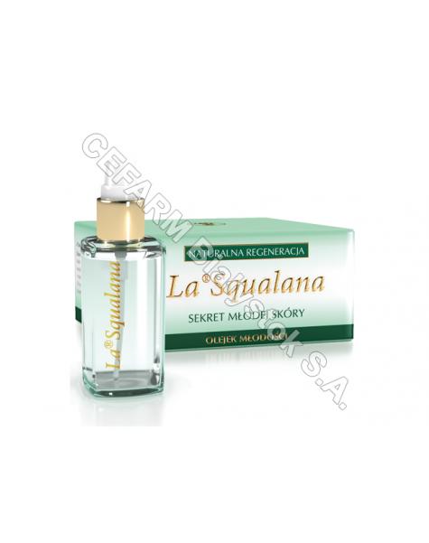 MARINEX La squalana sekret młodej skóry 50 ml