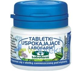 Labofarm LABOFARM Tabletki uspokajające 20 tabletek