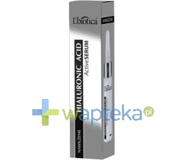 LBIOTICA Lbiotica Hialuronic Acid Active Serum 10ml