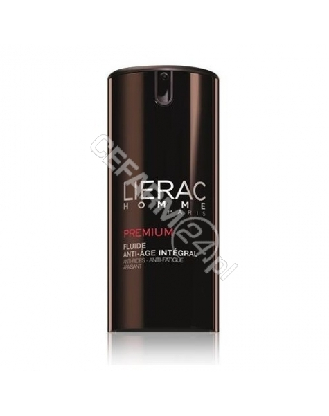 LIERAC Lierac homme premium emulsja o wszechstronnym działaniu anti-age 40 ml