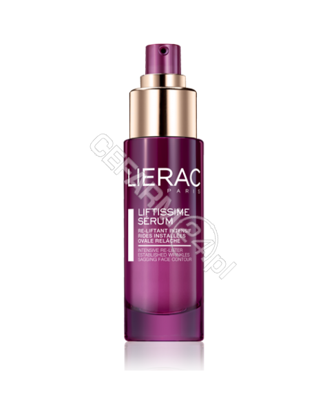 LIERAC Lierac Liftissime intensywne serum reliftingujące 30 ml