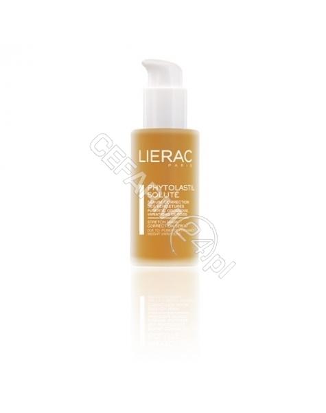 LIERAC Lierac phytolastil solute - płyn zapobiegający i likwidujący rozstępy 75 ml