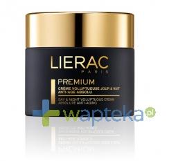 LIERAC LIERAC Premium Krem odżywczy 50 ml