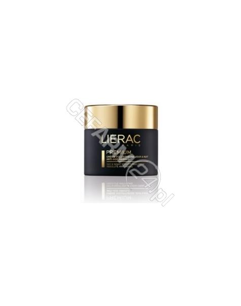 LIERAC Lierac Premium odżywczy krem redukujący zmarszczki 50ml
