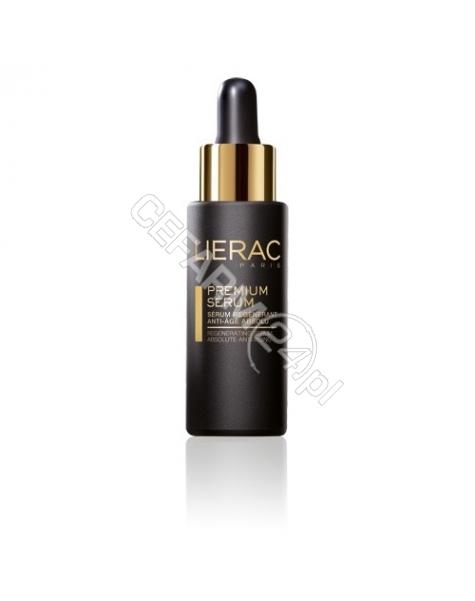 LIERAC Lierac Premium serum intensywnie regenerujące 30 ml