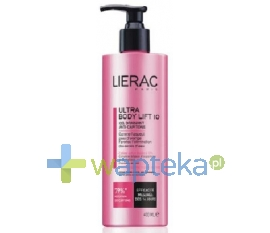 LIERAC LIERAC ULTRA BODY LIFT 10 Serum 400ml