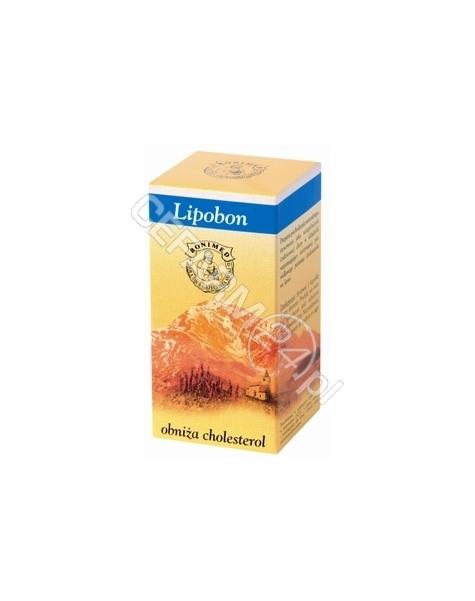 BONIMED Lipobon x 60 kaps