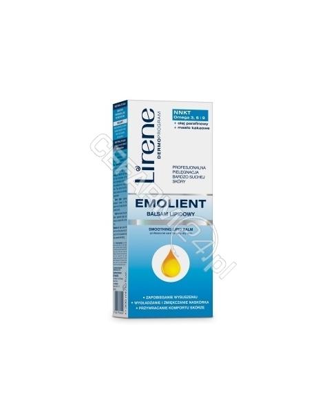 DR IRENA ERIS Lirene emolient balsam lipidowy 300 ml