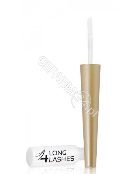 OCEANIC Long 4 Lashes serum przyspieszające wzrost brwi 3 ml