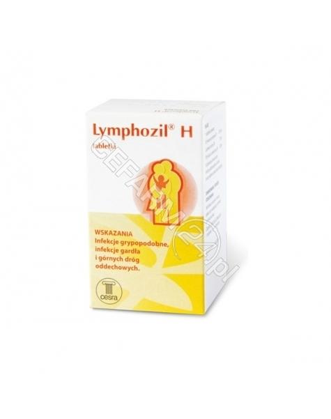 CESRA Lymphozil H x 40 tabl