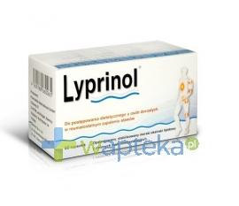 BIOVICO Lyprinol 60 kap