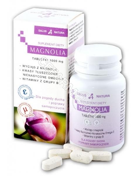SALUS INTERN Magnolia 1000 mg x 30 tabl