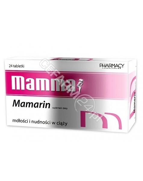 PHARMACY LAB Mamarin x 30 tabl